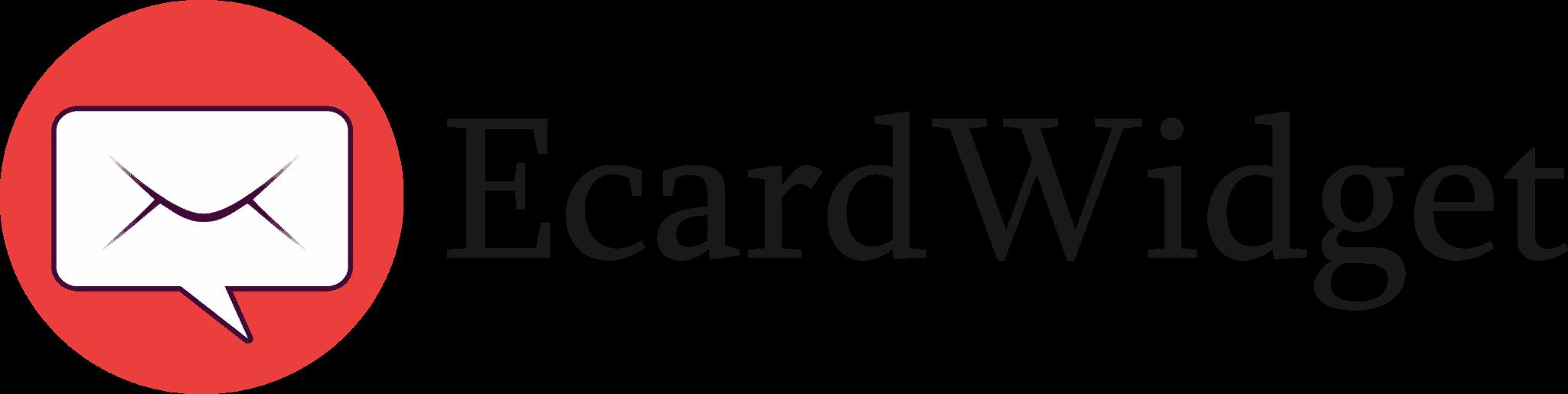 EcardWidget